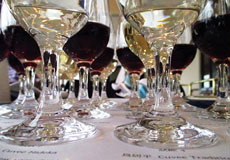 Courses to take measures against the sommelier examination